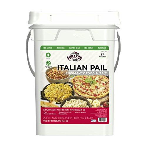 Augason Farms Italian Variety Kit