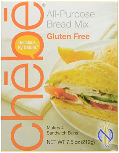 bread baking mix - 4