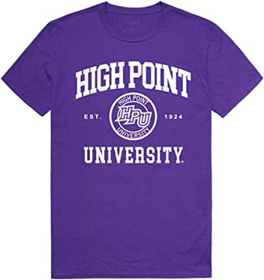 NCAA High Point Panthers T-Shirt V1
