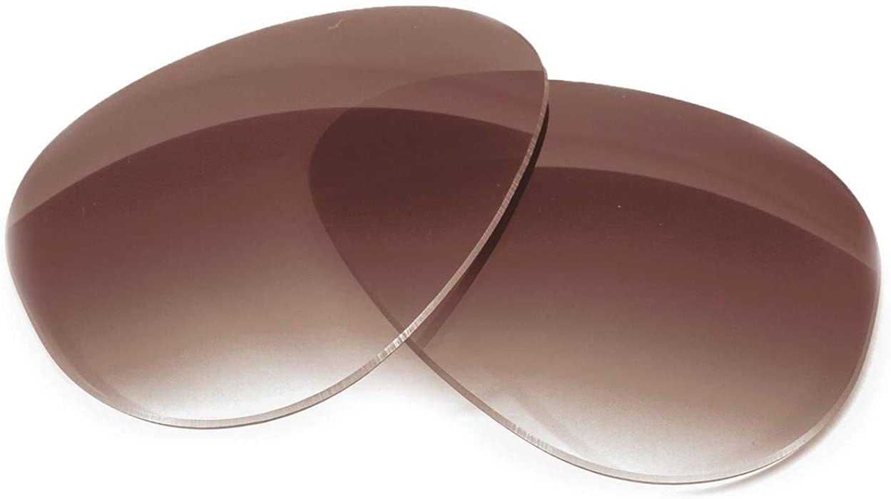 63af62a8e6 Amazon.com  Fuse Lenses for Ray-Ban RB3543 (59mm)  Clothing