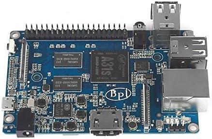 SainSmart Banana Pi M2 BPI-m2 a31s quad core 1 GB RAM WIFI a ...