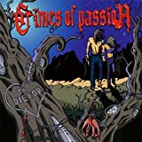 Crime of Passion: To die for (Audio CD)