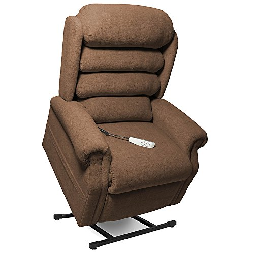 Best Recliners For Tall People Up To 7ft People Living