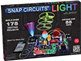 Elenco Snap Circuits Lights Physics Kit image