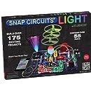 Elenco SCL-175B Snap Circuits Lights Electronics Discovery Kit