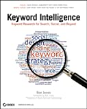 Keyword Intelligence, Ron Jones, 1118061837