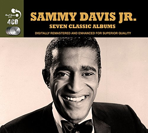 7 Classic Albums  - Sammy Davis Jnr (Davis Cd Jr Sammy)