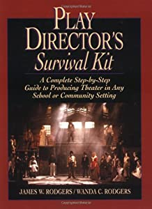 play directors survival kit a complete stepbystep