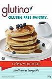 Glutino Gluten Free Fluffy Pancake Mix, 575 gm