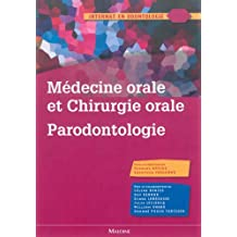 Medecine Orale et Chirurgie Orale - Parodontologie (internat Odon