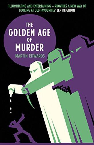 The Golden Age of Murder pdf epub