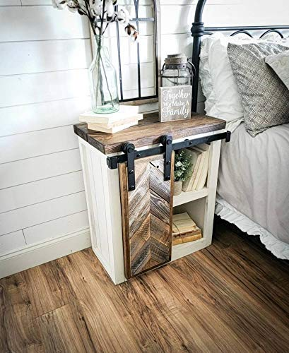 Bedroom Alana Farmhouse nightstand farmhouse nightstands