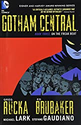 Gotham Central, Book 3: On the Freak Beat
