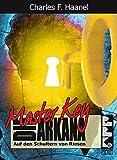 Die Master Key Arkana: Auf den Schultern von Riesen