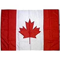 Canada flag large 4 x 6 feet