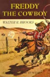 Freddy the Cowboy, Walter R. Brooks, 1468308300
