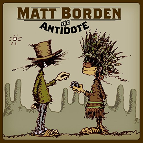 The Antidote [Explicit]
