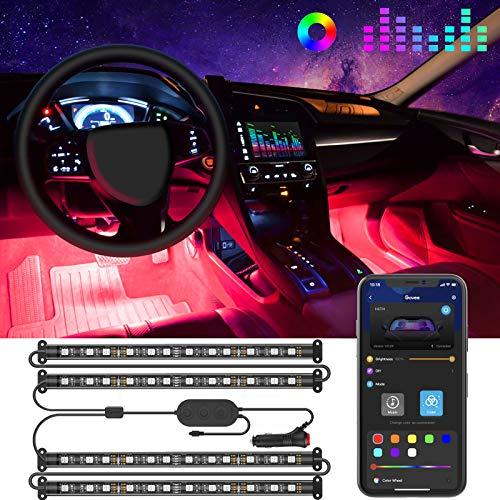Car LED Strip Light