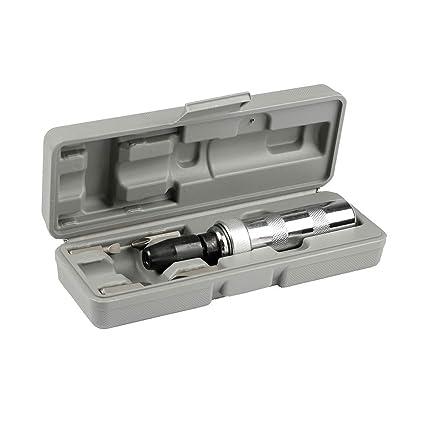 Cogex 15106 - Destornillador de impacto con 4 puntas: Amazon.es ...
