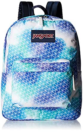 JanSport SuperBreak Backpack (Active Ombre)