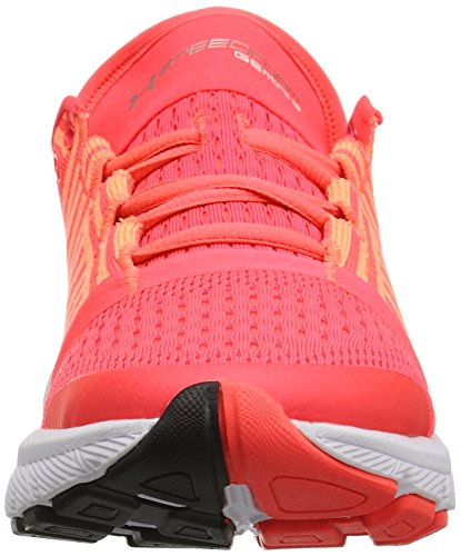 Under Armour Kvinners Speedform Gemini 3 Sirener Korall / London Oransje / Hvit