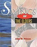 Sayings of the Elders, , 1550591622