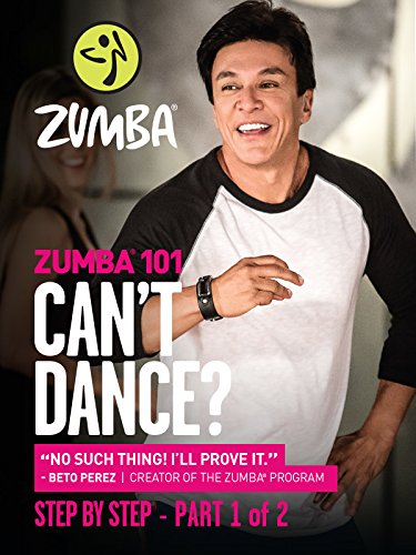Zumba 101 - Step by Step - Part 1 of 2