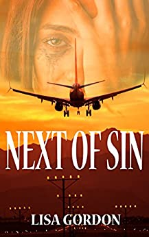 Next of Sin: A psychological thriller by [Gordon, Lisa]
