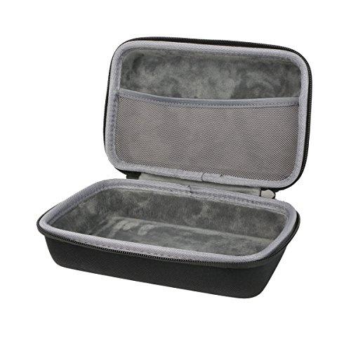 Hard Travel Case for Focusrite Scarlett 2i2 (2nd Gen) USB Audio Interface by CO2CREA dd537