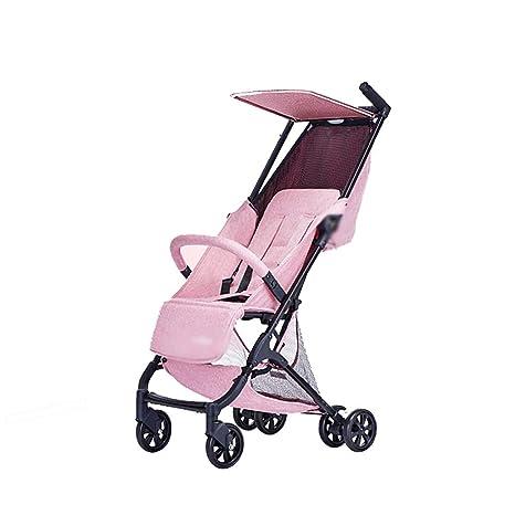 Carritos y sillas de Paseo El Cochecito de bebé Ultraligero ...