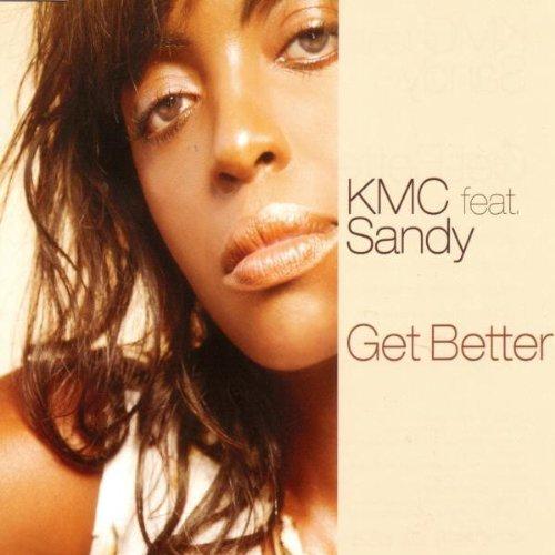 Get Better [12 inch Analog] B0000VRZK2