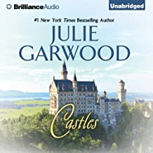 Castles: Crown's Spies, Book 4