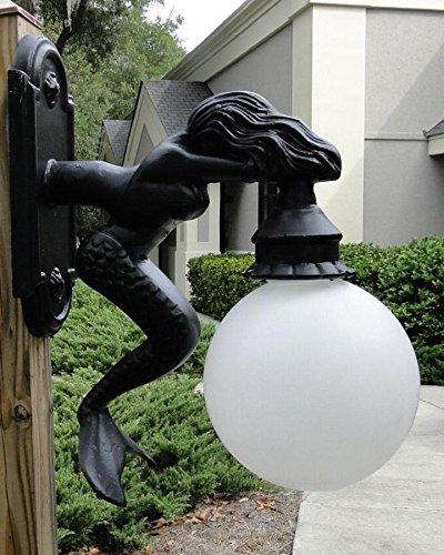 Gothic Outdoor Lighting