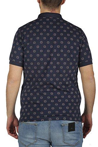 SUN68 Herren Poloshirt