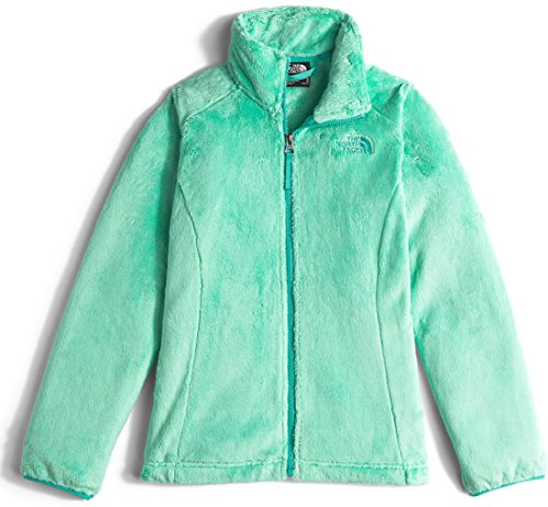 The North Face Osolita Jacket Girls' Ice Green Small