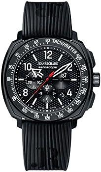 Daniel JeanRichard Aeroscope Men's Watch