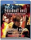Resident Evil: Degeneration [Blu-ray] (Bilingual)