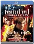Resident Evil: Degeneration [Blu-ray]...