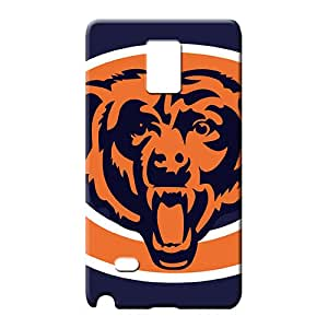 samsung note 4 covers Bumper Cases Covers For phone mobile phone carrying cases chicago bears nfl football