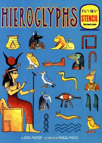 Hieroglyphs (Egyptian History For Kids)