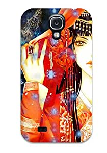 Best Fashion Case Cover For Galaxy S4(bride Of The Water God) 5416022K25830757