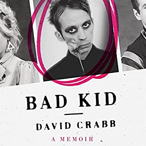 Bad Kid Audiobook