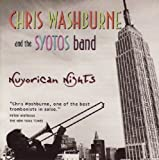 Washburne, Chris Nuyorican Nights Other Swing
