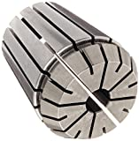 Dorian Tool ER32 Alloy Steel Ultra Precision Collet, 0.276'' - 0.315'' Hole Size