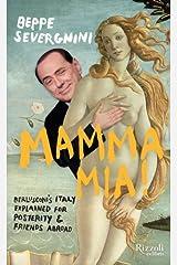 Mamma Mia Kindle Edition