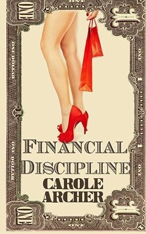 book cover of Financial Discipline