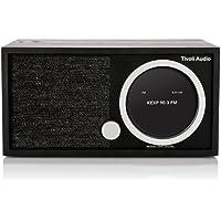 Tivoli Audio Model One Digital WiFi / FM Radio with Bluetooth - Black