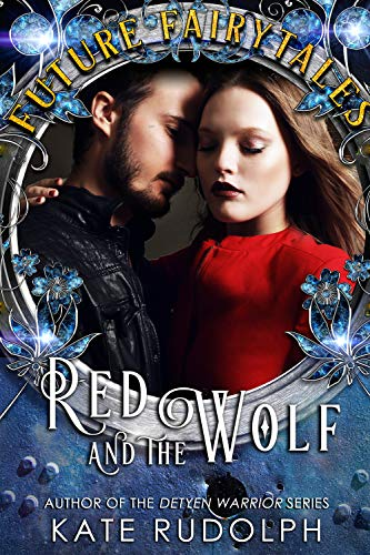 Red and the Wolf (Future Fairytales)