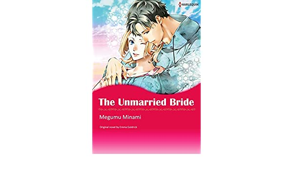 Amazon The Unmarried Bride Harlequin Comics Ebook Emma
