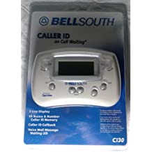 Bell South Caller ID Phone Box CI30 by BellSouth